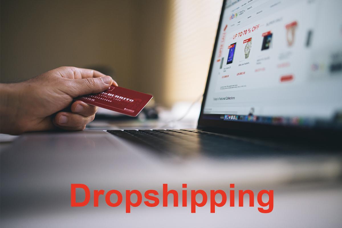 Dropshipping i Norge: En komplett guide til e handel